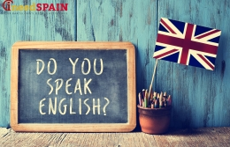 English speaking universities in Spain